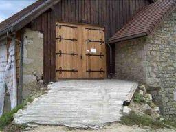 porte du Fenil